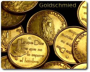 Goldschmied, međunarodna zlatarna