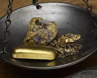 Ulaganje u zlato, klub za ulaganje u zlato, zlatne poluge, rudnike zlata i trgovinu zlatom